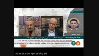 الزام اخذ شناسه کالا و کد رهگیری برای مبارزه با قاچاق کالا از GS1 ایران
