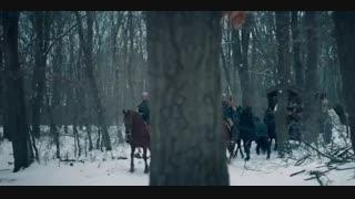 دانلود قسمت 4 سریال جادوگر The Witcher با زیرنویس فارسی چسبیده