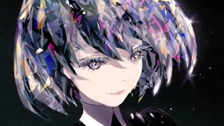 Land of the Lustrous OST - Cinnabar
