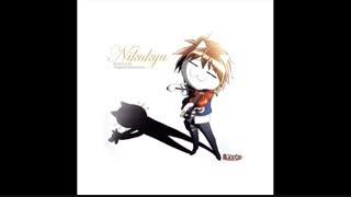 Black Cat - Yajuu no Chi